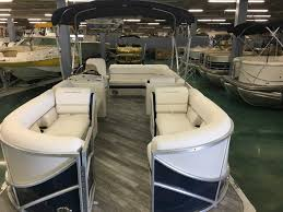 Pontoon Boat Teak Vinyl Flooring by Pontoon Boats For Sale