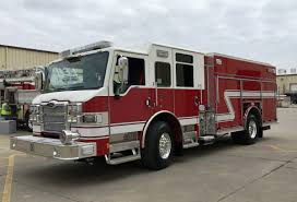 100 Old Fire Trucks Millstone Township District Seeks Voter Approval On Feb 17