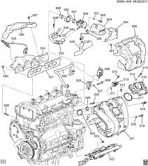 100 2011 Malibu Parts Chevy Diagram Starting Know About Wiring Diagram