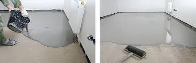 epoxidharz boden selbst gemacht kunstharzboden im wohnbereich