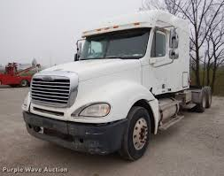 2004 Freightliner Columbia Semi Truck | Item EJ9923 | SOLD! ... St Louis Area Call Mark Tow Trucks New Used Columbia Mo Select 2004 Kenworth W900 For Sale In Missouri Truckpapercom Instock And Models In Mo Farm Power Welcome To The City Of Towing Truck Roadside Assistance Diesel Truck Business Opens Fulton News Rvs For Us Rentsit Jefferson Acura Lovely Visit Chevrolet Joe Machens Hyundai Dealer 2005 Freightliner Semi Item L5328 Sold D L1643 M