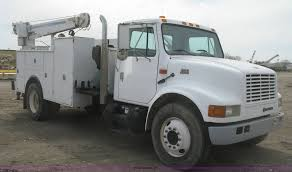 1998 International 4700 Service Truck | Item K2984 | SOLD! A... West Auctions Auction Liquidation Of Pacific And Shasta 2001 4700 Intertional Service Truck Trucks Over 1 Ton Irl Centres Cv Series 1998 9200 Mack 1995 Truck 1980 1854 Service Item Db1308 Sold 2009 Durastar En Online Proxibid Dallas Commercial Dealer New Used Medium 2005 Intertional 4300 Flatbed Madison Fl Mechanic Utility Its Uptime