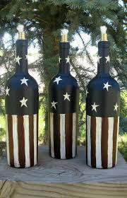 Decorative Wine Bottles Crafts by Best 25 Wine Bottle Torches Ideas On Pinterest Bottle Torch
