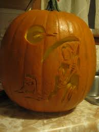 Dirty Pumpkin Carving Pictures by Pumpkin Carve Off 2011 U2013 Group 2 Movita Beaucoup