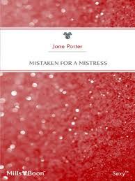Mistaken For A Mistress By Jane Porter OverDrive Rakuten