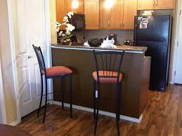 Small Kitchen Bar Table Ideas by Small Breakfast Bar Table Grey Stone Island Black Ceramic