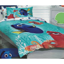 Doc Mcstuffins Bed Set by Finding Dory Quilt Cover Set Finding Nemo Toys Funstra