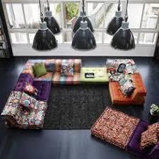 mah jong canapé mah jong sofa replica home decor living room