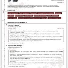 Dnovoresume Images Doc Modern Cv Template Pertaining To Format Of A