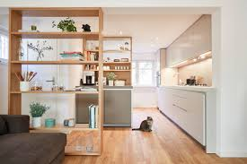 für mehr offenheit das passende küchenregal