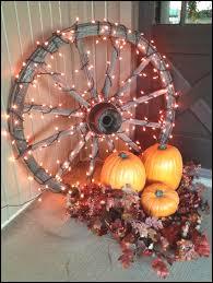 New Thanksgiving Decorations Ideas
