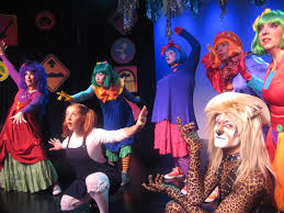 Santa Monica Halloween Parade 2014 by Upcoming Events And Things To Do In L A With Kids L A Parent