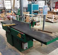 Used Combination Woodworking Machines For Sale Uk by Martin Tp300 Combined Surface And Thicknessing Machine