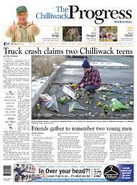 Decore Ative Specialties Elk Grove Ca by Chilliwack Progress January 13 2016 By Black Press Issuu
