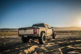 99 Luke Bryan Truck Reaching New Heights The Chevy Prerunner Inspired By An 80s TV Show