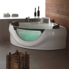 Jetted Bathtubs For Two by Sebago Whirlpool Tub