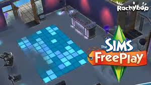 Sims Freeplay Halloween Update by The Sims Freeplay Party Time Live Event Items Unlocked Dance
