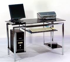 Glass L Shaped Desk Office Depot by Furniture Inspiring Corner Shaped Desks Office Depot Officemax