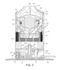 Bladeless Ceiling Fan Dyson by Patent Us8454322 Fan Having A Magnetically Attached Remote