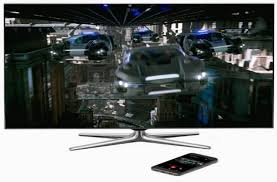 Connect Android to TV Wireless