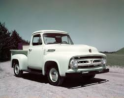 100 Images Of Ford Trucks Feast Your Eyes On 100 Years Of PayloadHauling FRoading