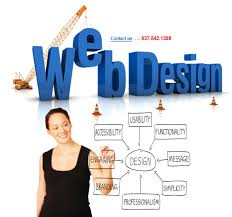 Professional and Affordable Web Design and Search Engine