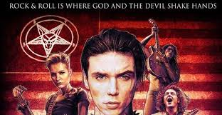 Rob Zombie Halloween 3 Cast by American Satan U2013 Win Tickets For The Opening Week In London U2013 The