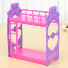 Hot Sale Mini Doll Rocking Chair Accessories For Doll House Room