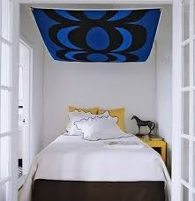 Eye Candy 7 Tiny Bedrooms With BIG Style