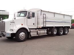 100 Silage Trucks KENWORTH GRAIN SILAGE TRUCK FOR SALE 12133