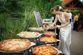 Backyard Wedding Food Best Photos
