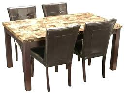 Raymour And Flanigan Kitchen Tables Cabinet Good Looking 2 Scenic Shopping For New Dining