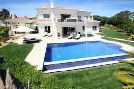 Villas To Rent In Portugal Holiday Villa Portugal Quinta Do Lago