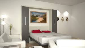 Murphy Beds Tampa by Modern Wall Bed Designs 3754