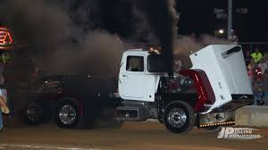 100 Ultimate Semi Trucks This Pickup Truck Pays The Price For Being Impatient