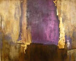 original abstract painting opulencia an acrylic painting by