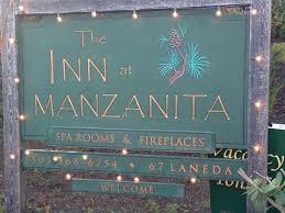 Hotel in Manzanita OR on the Oregon Coast