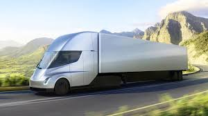 100 Sysco Trucking Tesla Semi Orders Boom As AnheuserBusch And Order 90