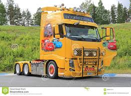 Volvo FH13 Truck With Cars Movie Theme Editorial Stock Image - Image ... Go Behind The Scenes Of Monster Trucks 2017 Youtube Proves It Dont Let A 4yearold Develop Movie Wired Famifriendly Truck Movie Getting Traction On Twitter Medium Volvo Fh13 Truck With Cars Theme Editorial Stock Image Review What Cartastrophe Flickfilosophercom Jam The Wiki Fandom Powered By Wikia Paimio Finland November 6 2015 Semi With In Movies Lovely Driver Worldwide Action Tv Where An Innspicous Transporting Valuables Review The Ice Cream Truck Nightmarish Conjurings Creeper Jeepers Creepers