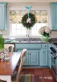 Kitchen Theme Ideas Blue by Kitchen Fabulous Ideas For Kitchen Decoration Using Flowery