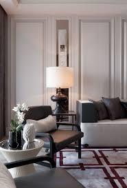 PRETO E BRANCO Neutral Living RoomsClassic