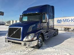 100 Arrow Truck Sales Tampa Fl VOLVO TRUCKS FOR SALE IN KS