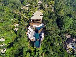 100 Hanging Gardens Of Bali Of Global Explorer