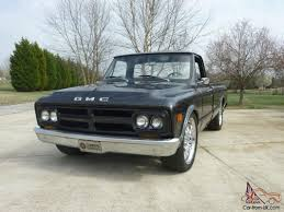 100 1970 Gmc Truck For Sale 1968 GMC Long Bed C10 Chevrolet Chevy 1969 1971 1972