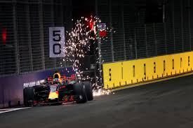 When Is Halloween 2014 Singapore by Singapore Grand Prix Deal Extended For Another Four Years F1