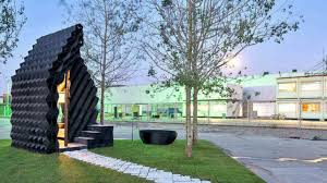 100 Architectural Houses Greatest 3D Printed Buildings Constructions All3DP