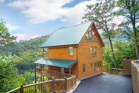 A Perfect Getaway A Pigeon Forge Cabin Rental
