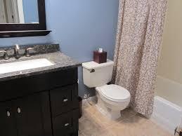 Small Rectangular Bathroom Trash Can by Small Bathroom Remodel On A Budget U2013 Future Expat