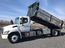 NEW 2018 HINO 338 DUMP TRUCK FOR SALE #6937 42 Dump Truck Chelong Motor Photo Lojack System Helps Miami Police Department Recover A Stolen Truck Line Icon Stock Vector Rastudio 190729428 Ford F650 Unloading A Mediumduty Flickr China 3 Axles Side Tipper Trailer Tractor For 2007 Peterbilt 378 Advantage Funding Used Mercedesbenz Arocs3258tippbil Dump Trucks Year 2018 Used Isuzu Npr Dump Truck For Sale In New Jersey 11133 1987 Gmc Topkick 6000 Item Db3750 Sold March Jennings And Parts Inc Tarp Systems Tarping Tarpguy Complete Electric Wind Up Steel Bent Arm System Bodies To
