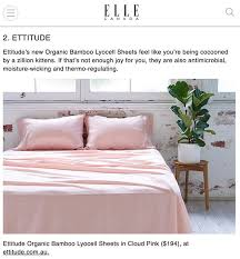 Not All Bamboo Sheets Are Created Equal — Sleep with Ettitude